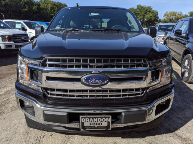 2020 Ford F-150 SuperCrew Cab RWD, Pickup #L0920 - photo 11