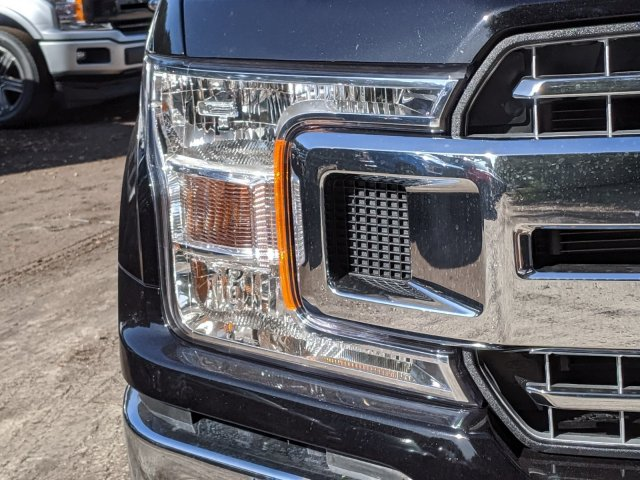 2020 Ford F-150 SuperCrew Cab RWD, Pickup #L0920 - photo 12