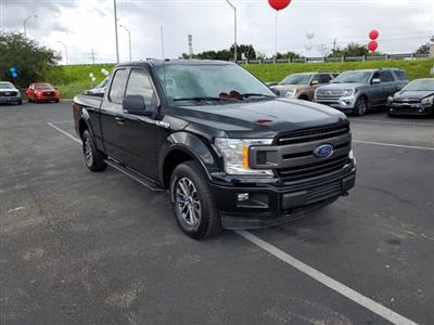 2018 Ford F-150 Super Cab 4x4, Pickup #L0925A - photo 2