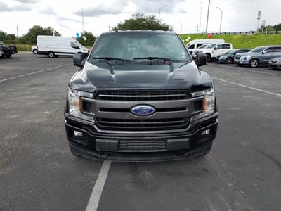 2018 Ford F-150 Super Cab 4x4, Pickup #L0925A - photo 3