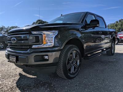 2020 Ford F-150 SuperCrew Cab 4x4, Pickup #L0954 - photo 3