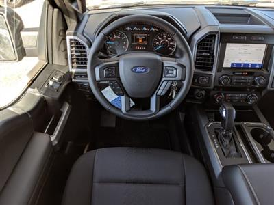 2020 Ford F-150 SuperCrew Cab 4x4, Pickup #L0954 - photo 5