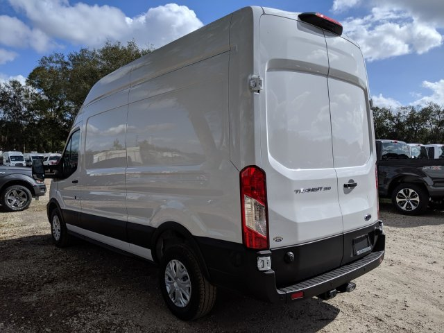 2020 Transit 350 High Roof RWD, Empty Cargo Van #L1415 - photo 10