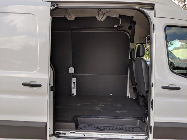 2020 Transit 350 High Roof RWD, Empty Cargo Van #L1415 - photo 15