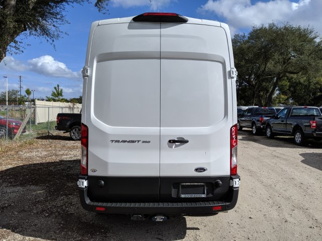 2020 Transit 350 High Roof RWD, Empty Cargo Van #L1415 - photo 9