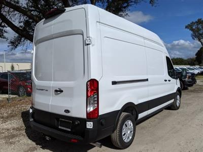 2020 Transit 350 High Roof RWD, Empty Cargo Van #L1415 - photo 3