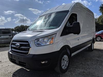 2020 Transit 350 High Roof RWD, Empty Cargo Van #L1415 - photo 4