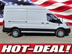 2020 Transit 350 High Roof RWD, Empty Cargo Van #L1415 - photo 1