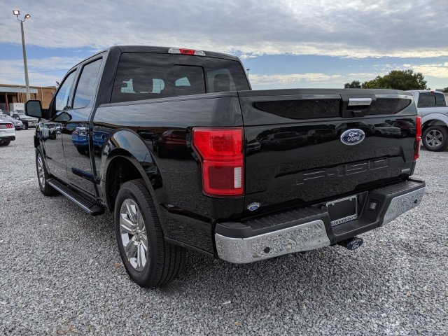 2020 Ford F-150 SuperCrew Cab 4x2, Pickup #L1444 - photo 9