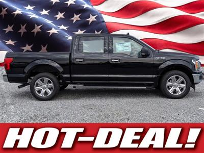 2020 Ford F-150 SuperCrew Cab 4x2, Pickup #L1444 - photo 1