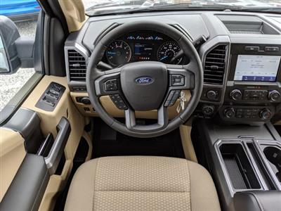 2020 Ford F-150 SuperCrew Cab 4x2, Pickup #L1444 - photo 5