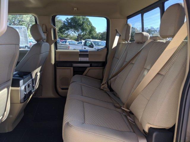 2020 Ford F-150 SuperCrew Cab 4x2, Pickup #SL5305A - photo 5