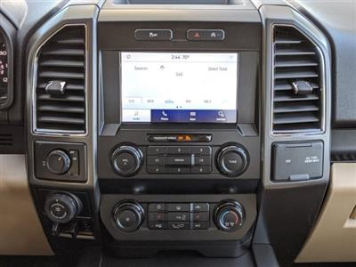 2020 Ford F-150 SuperCrew Cab 4x2, Pickup #SL5305A - photo 7