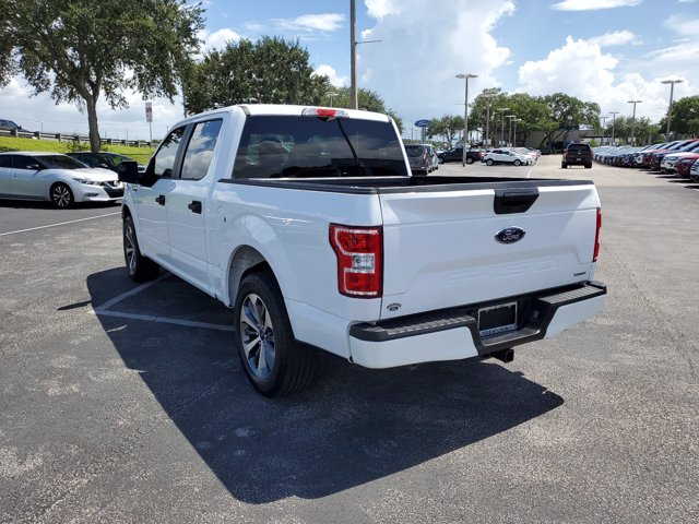 2019 Ford F-150 SuperCrew Cab RWD, Pickup #L1446A - photo 1