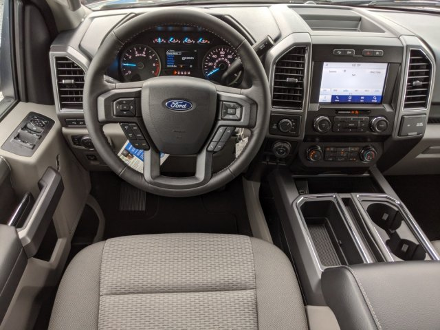 2020 F-150 SuperCrew Cab 4x4, Pickup #L1539 - photo 15