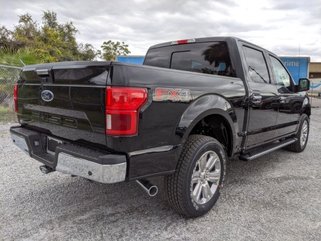 2020 F-150 SuperCrew Cab 4x4, Pickup #L1539 - photo 2