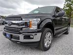 2020 F-150 SuperCrew Cab 4x4, Pickup #L1539 - photo 3