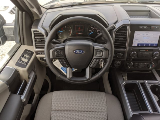 2020 F-150 SuperCrew Cab 4x4, Pickup #L1611 - photo 15