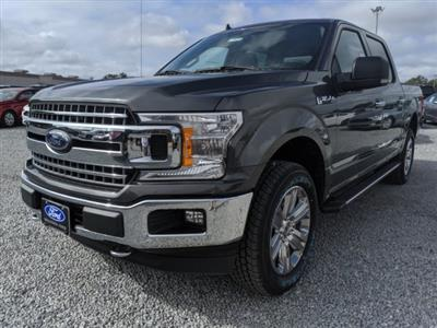 2020 F-150 SuperCrew Cab 4x4, Pickup #L1611 - photo 3