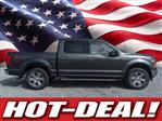 2020 F-150 SuperCrew Cab 4x4, Pickup #L1611 - photo 1