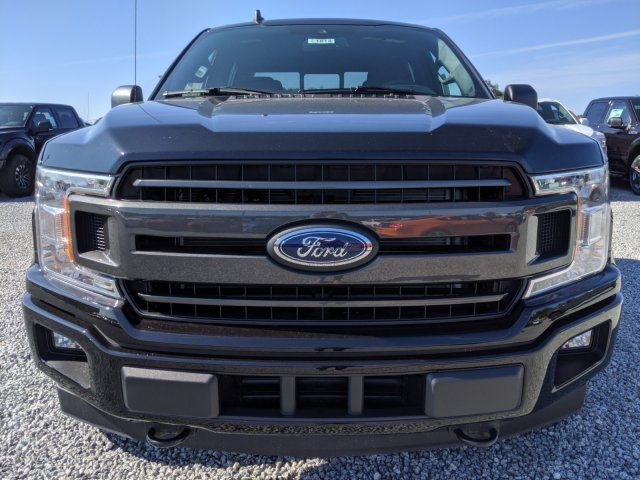 2020 F-150 SuperCrew Cab 4x4, Pickup #L1612 - photo 10