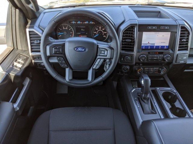 2020 F-150 SuperCrew Cab 4x4, Pickup #L1612 - photo 13