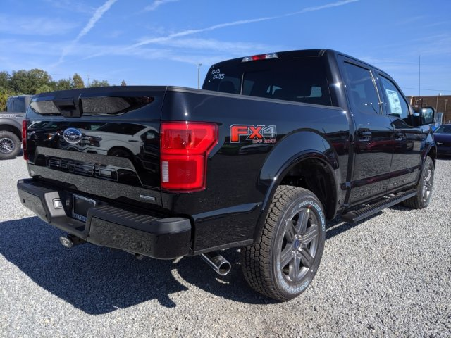 2020 F-150 SuperCrew Cab 4x4, Pickup #L1612 - photo 2
