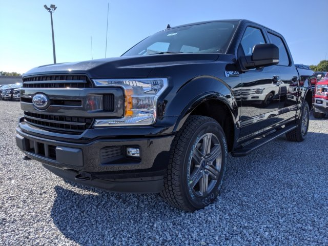 2020 F-150 SuperCrew Cab 4x4, Pickup #L1612 - photo 3