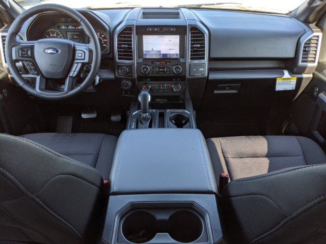 2020 F-150 SuperCrew Cab 4x4, Pickup #L1612 - photo 5