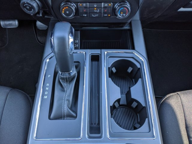 2020 F-150 SuperCrew Cab 4x4, Pickup #L1612 - photo 7
