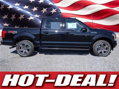 2020 F-150 SuperCrew Cab 4x4, Pickup #L1612 - photo 1