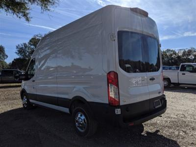 2020 Transit 350 High Roof RWD, Empty Cargo Van #L1780 - photo 10