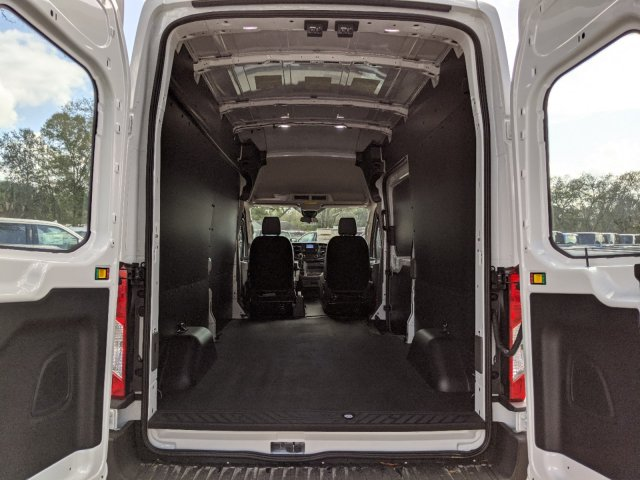 2020 Transit 250 High Roof RWD, Empty Cargo Van #L1869 - photo 2