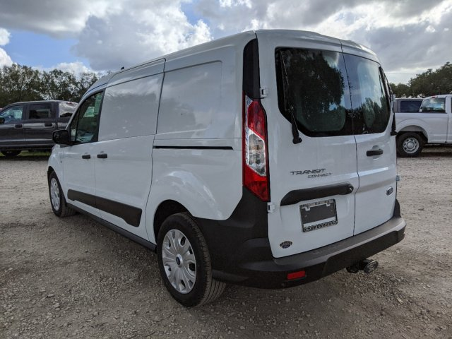 2020 Ford Transit Connect FWD, Empty Cargo Van #L1965 - photo 10