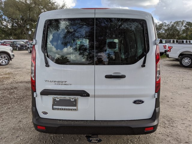 2020 Ford Transit Connect FWD, Empty Cargo Van #L1965 - photo 9