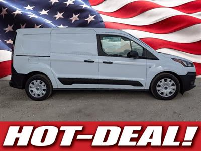 2020 Ford Transit Connect FWD, Empty Cargo Van #L1965 - photo 1