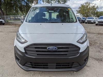2020 Ford Transit Connect FWD, Empty Cargo Van #L1965 - photo 11