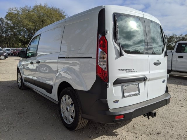 2020 Ford Transit Connect FWD, Empty Cargo Van #L2040 - photo 10