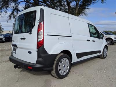 2020 Ford Transit Connect FWD, Empty Cargo Van #L2040 - photo 3