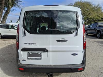 2020 Ford Transit Connect FWD, Empty Cargo Van #L2040 - photo 4