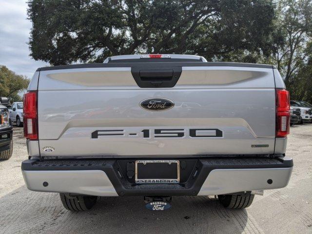 2020 Ford F-150 SuperCrew Cab RWD, Pickup #L2090 - photo 3
