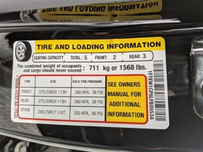2020 Ford F-150 SuperCrew Cab 4x2, Pickup #M2235A - photo 35