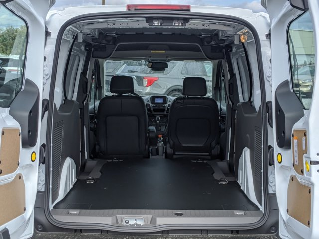 2020 Ford Transit Connect FWD, Empty Cargo Van #L2270 - photo 1