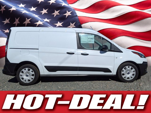 2020 Ford Transit Connect FWD, Empty Cargo Van #L2282 - photo 1