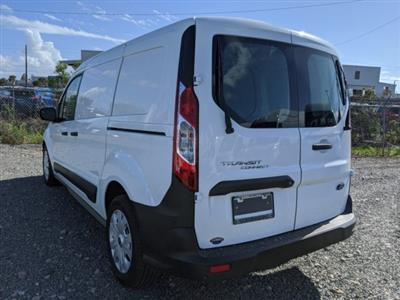 2020 Ford Transit Connect FWD, Empty Cargo Van #L2282 - photo 10