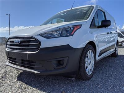 2020 Ford Transit Connect FWD, Empty Cargo Van #L2282 - photo 11