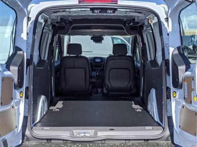 2020 Ford Transit Connect FWD, Empty Cargo Van #L2282 - photo 2