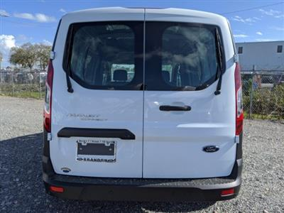 2020 Ford Transit Connect FWD, Empty Cargo Van #L2282 - photo 4