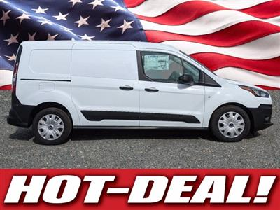 2020 Ford Transit Connect FWD, Empty Cargo Van #L2302 - photo 1