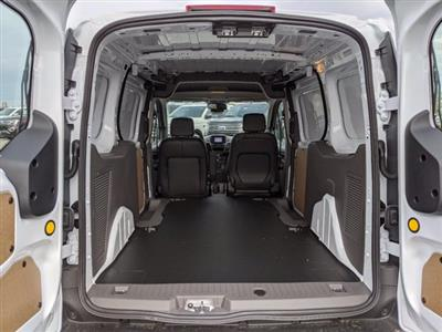 2020 Ford Transit Connect FWD, Empty Cargo Van #L2302 - photo 2